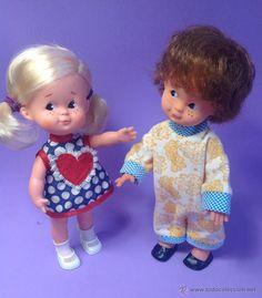 Muñecas Españolas Modernas: Muñeco igual que Cuca, pero es chico. - Foto 6 - 54725044 Vintage Dolls, Retro Vintage, Baby Dolls, Dolls Dolls, Barbie, Little Babies, Kuchen, Activity Toys, Retro Toys
