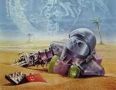 Le Monde Fantastique de la Science Fiction vue par Jean Yves