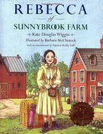 Rebecca of Sunnybrook Farm FREE AUDIO BOOK