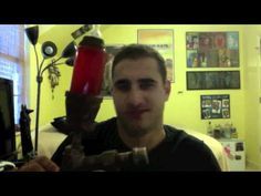 This video describes how to make your own homemade Bioshock Little Sister ADAM syringe. Please leave questions or comments. Bioshock Adam, Little Sister Cosplay, Little Sisters, This Or That Questions, Youtube, How To Make, Fictional Characters, Fantasy Characters, Youtubers