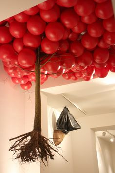 Kim Myeongbeom - Sculpture & Art Installations