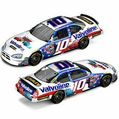 Valvoline #10 Scott Riggs Limited Edition Diecast Disney Cars by Action Racing. $25.00. Limited Edition, Never Sold, No UPC. Was Included in Limited Number of Valvoline Cases. Still New in Box. Get Your Disney - Pixar Cars Movie Toys. This is a Very Limited Edition Nascar Valvoline #10 Scott Riggs diecast 1:55 scale car from the movie Disney - Pixar Cars. It was never sold, but included in cases of Valvoline oil. New in Box, never opened. Stock Photo to show detail. Will ...
