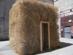"""Mayme Kratz's """"Tumbleweed Bower"""" at The Icehouse"""
