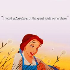 Belle - Beaty & The Beast Bella Disney, Disney Nerd, Disney Love, Disney Princess, Disney Belle, Disney And Dreamworks, Disney Pixar, Disney Characters, Belle Beauty And The Beast