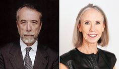 The philanthropic pair — recognized as two of the country's most prominent art…