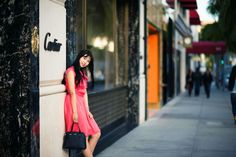 Banana Republic Spring Collaboration  ally gong, asian girl, ulzzang, korean fashion, asian hairstyle, kawaii, japanese style, kfashion, korean style, kstyle, asian american, asian model, asian fashion blogger, asian youtuber, asian outfit, makeup, beauty, hair, asian makeup, girly, chic, classy, outfit ideas, outfit inspiration,