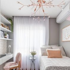 small bedroom design , small bedroom design ideas , minimalist bedroom design for small rooms , how to design a small bedroom Small Bedroom Designs, Small Room Bedroom, Home Decor Bedroom, Master Bedroom, Small Bedroom Ideas For Women, Master Suite, Bedroom Kids, Decor For Small Bedroom, Bedroom Furniture