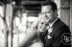 Christina & Peter, The Jonathan Club Wedding, Los Angeles Wedding Photographer BandGphotography.com