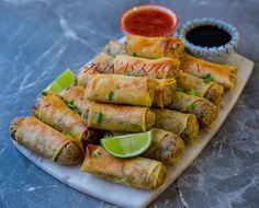 Raw Food Recipes, Veggie Recipes, Asian Recipes, Cooking Recipes, I Love Food, Good Food, Yummy Food, Vegetarian Cooking, Vegetarian Recipes