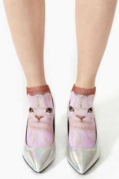 i dont know why but i thought of you erin blankenship when i saw these socks!!! :)