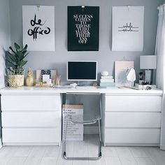 Design is decorating walls and desks and rooms to make them more appealing.