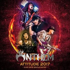 Anthem - Attitude 2017 - Live And Documents (2018) [... http://ift.tt/2F3MCZ5 March 01 2018 at 09:17PM  Anthem - Attitude 2017 - Live And Documents (2018) [DVD5] Label: WARD RECORDS Country: Japan Genre: Heavy Metal Quality: DVD5 Video: MPEG2 Video / 720x480 (16:9) / 29.97fps / 9000kbps Audio: AC3 / 48kHz / stereo / 192kbps Audio: LPCM / 48kHz / stereo / 1536kbps Time: 00:30:55  00:14:06 Full Size: 3.01 GB  https://www.youtube.com/watch?v=Aw-lhnBpTfA  Setlist: Special Interview  Live Circus…