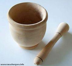 #Mörser & #Stößel - Wichtiges #Werkzeug zum Zerkleinern von #Räucherpflanzen und #Räucherstoffen