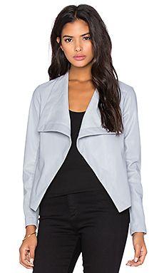BB Dakota Brody Jacket in Grey