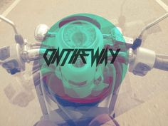 ontheway by said