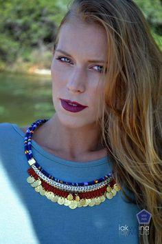 """""""Namib"""" Necklace"""