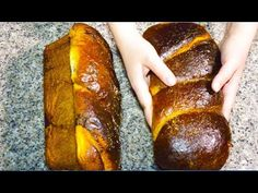 Cozonac cu nucă şi cacao - reţetă pentru începători - YouTube My Favorite Food, Favorite Recipes, Pastry And Bakery, Kakao, Something Sweet, Cake Recipes, Cooking Recipes, Yummy Food, Bread