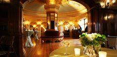 Very pretty. Salt Lake City, UT reception McCune Mansion :: Weddings