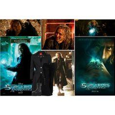 5/50 Wizard: Balthazar Blake (The Sorcerer's Apprentice)