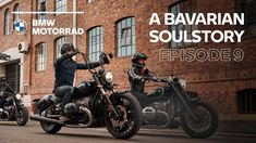 #ABavarianSoulstory - Episode 9: BMW R 18 l The Reveal New Bmw, Abs, 18th, Youtube, Bmw Motorrad, Crunches, Abdominal Muscles, Killer Abs, Youtubers
