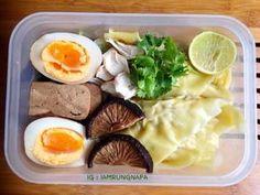 ไอเดียเมนูอาหารคลีนใส่กล่อง กว่า 50+ เมนู รับรองทำกินได้ไม่เบื่อ