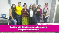 Taller de redes sociales para emprendedores -01Sep Mas información: http://anahilarski.com/taller-de-redes-sociales-emprendedores-sept/  #redessociales #panama #marketing