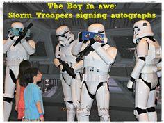 Disney Social Media Moms #StarWars #StormTroopers #DisneyTravel #DisneyVacation #FamilyTravel #DisneySMMC