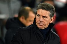 Puel targets Wembley glory as Saints make League Cup final   London (AFP)  Southampton manager Claude Puel set his sights on League Cup glory after masterminding his sides semi-final triumph over Liverpool on Wednesday.  Puels team won 1-0 at Anfield as Shane Longs late goal secured a 2-0 aggregate success that booked the clubs first League Cup final appearance since 1979.  It is also Southamptons first final in any competition since 2010 and a first major final since their 2003 FA Cup…