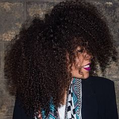 {Grow Lust Worthy Hair FASTER Naturally}        ========================== Go To:   www.HairTriggerr.com ==========================      This is My Kind of Fro!!!