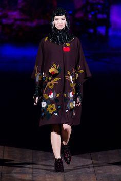 Dolce & Gabbana A/W '14