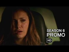 The Vampire Diaries Season 6 - 'Bite Back' Promo [HD] YES.... I want to cry everytime I watch this...... Bring back Damon