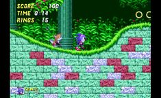 Play Sonic The Hedgehog II + Gameplay Preview