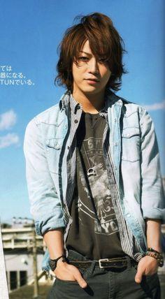 http://ww2.sinaimg.cn/bmiddle/84263f3ejw1dj47f50ksoj.jpg Japanese Beauty, Japanese Guys, Japanese Drama, Asian Celebrities, Asian Actors, Akanishi Jin, Good Looking Men, Cute Actors, Takeru Sato