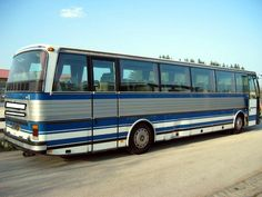 Setra S 215 H Transporter, Busses, Cars And Motorcycles, Specs, Mercedes Benz, Rv, Camper, Transportation, Coaching