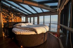 treehouse | Luxury Accommodations