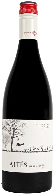 2013 Herencia Altes Garnatxa Negra has abundant notes of cranberries, red cherries, black currants and hints of forest floor and damp earth are followed by a medium-bodied wine with terrific fruit intensity and richness that can only be the result of these old vines. The wine also possesses a freshness, vibrancy and exuberance that are stunningly impressive.