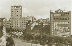 Manderla Bratislava, Paris Skyline, New York Skyline, Japan Garden, Old City, Photography, Travel, Times, Inspiration