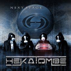 """En las Noticias de hoy en Rockllejeros te traemos todos los detalles de la presentación del EP de Hekatombe en su gira """"Next Stage Tour"""""""