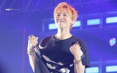 BIGBANG(ビッグバン)G-DRAGON(クォン・ジヨン) 2015.07.18~19 BIGBANG 2015 WORLD TOUR [MADE] IN SINGAPORE SoundCheck + Stage Photo