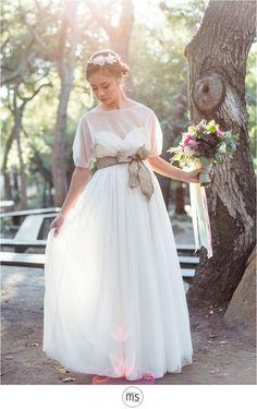 Margarette Sia Photography Afternoon Tea Coffee Shop Wedding Escondido CA_0031