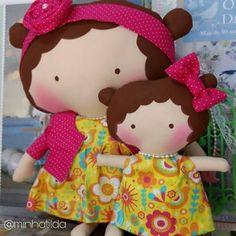 Boneca Tilda Toy e sua boneca ❤️ . Encomendas (81) 98824-4076 . #tilda #tildinha #tildatoy #bonecadepano #tildatoys #feitocomamor #feitocomcarinho #mãedemenina #gravidez #coisasdemenina #maternidade #fofura #chádebebê #decoração #doll #dolls #tildaworld #costurinhas #princesas #newborn #atelie #artesanato #recemnascido #futuramamae #tonefinnanger #vestidodeboneca #meumundocorderosa #maedeprincesa #maecoruja
