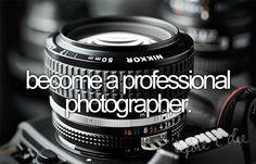 My dream <3