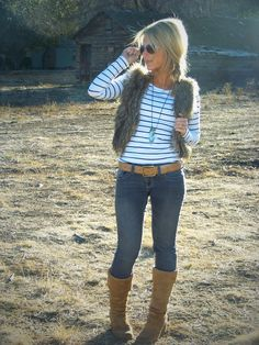Great blog. She tells you where to get each outfit