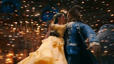 """Reviewed: """"Beauty and the Beast"""" is eye-candy, casting a spell of nostalgia #MovieReview #BeautyandtheBeast @beourguest  Find out more at: http://www.redcarpetreporttv.com/2017/03/16/beauty-and-the-beast-movie-review-beautyandthebeast-beourguest/"""