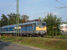 slowest but loudest Trains, Train
