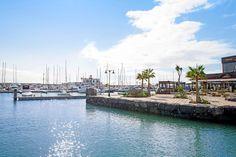 Playa Blanca - Lanzarote - Spain