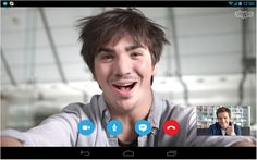 Skype, which provides support for voice, instant messaging and video calls, is one of the top free apps on Android. Linux, Google Play, Microsoft Update, Skype Interview, Build An App, Competitive Analysis, Instant Messaging, Latest Technology News, Tablets