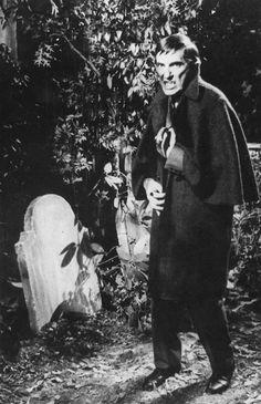 Jonathan Frid as Barnabas Collins