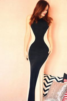 Dress Skirt, Bodycon Dress, Maxi Skirts, Hourglass Dress, Dita Von Teese, High Neck Dress, Stylish, Lady, My Style