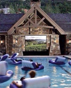 "justhiitit: ""come over for movie night? """